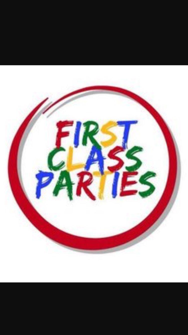First Class Parties