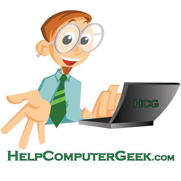 HelpComputerGeek
