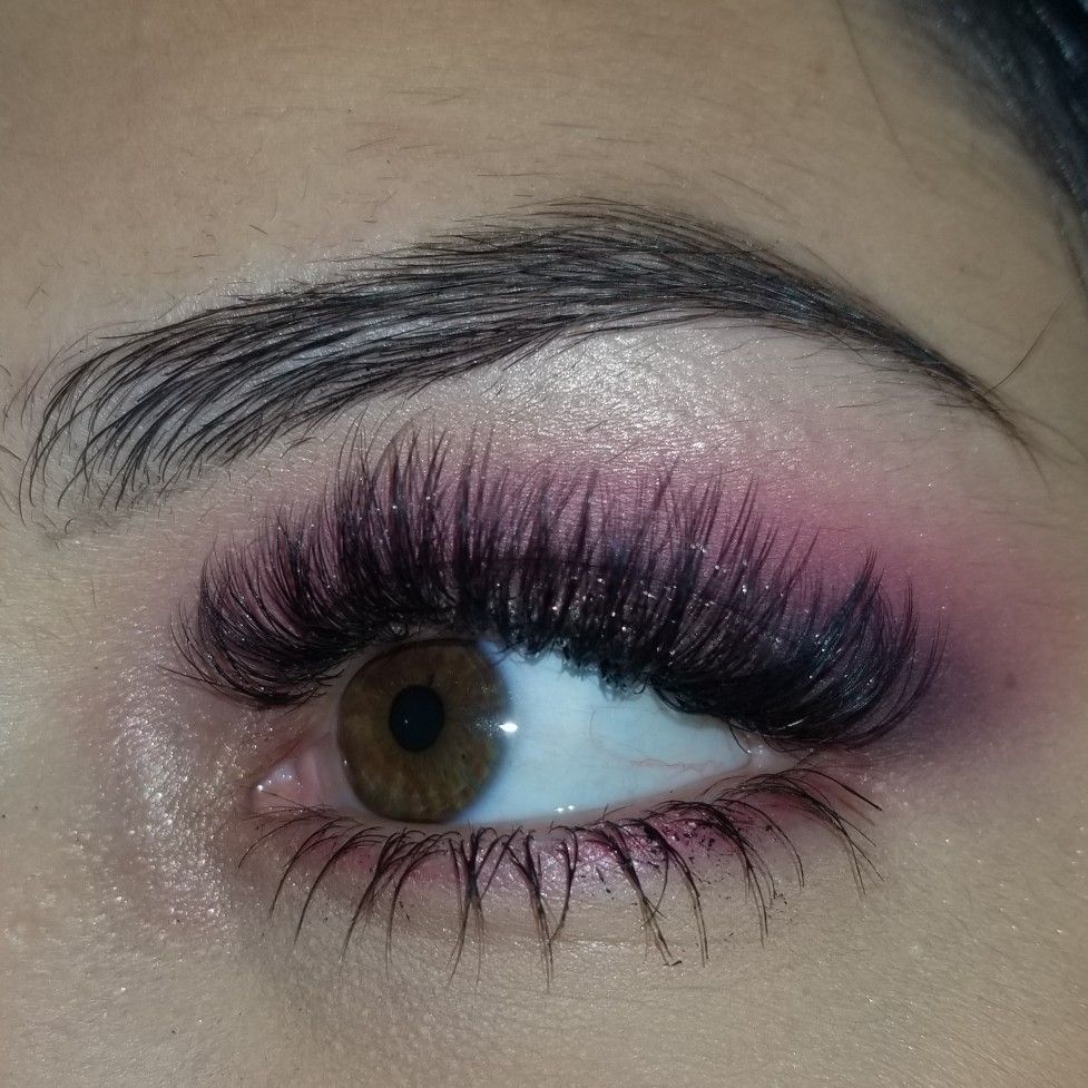 Makeup & Lashes By Brittney