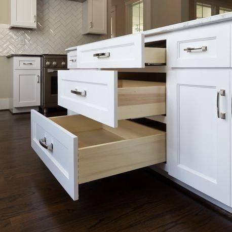 Lazy Suzy Cabinets