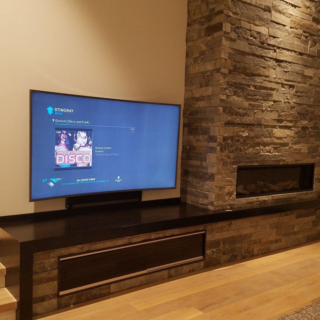 Premier TV Installs