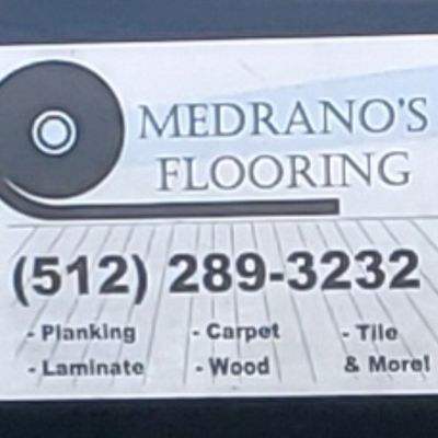 Avatar for Medrano's Flooring