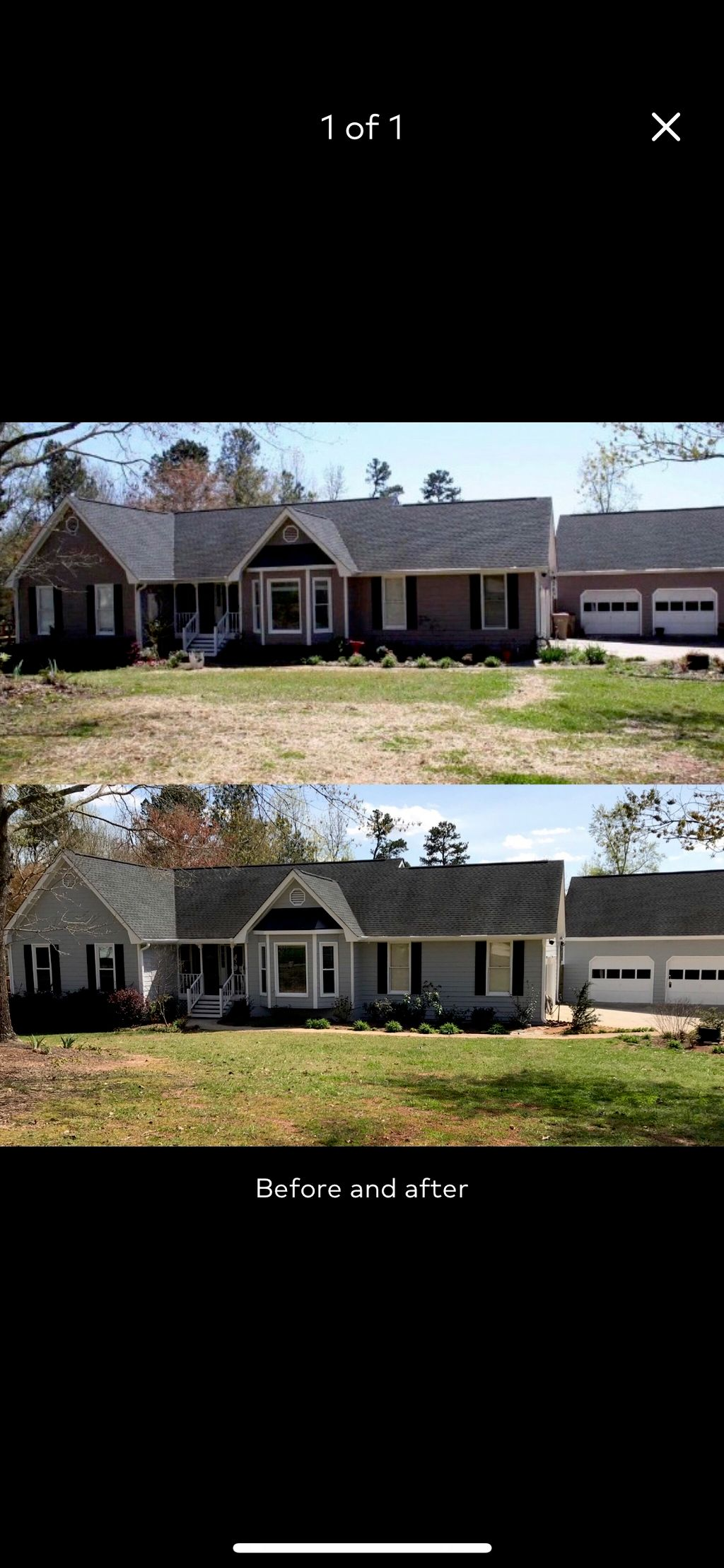 Peach State Painting and Construction