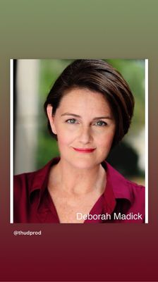 Avatar for Deborah Madick
