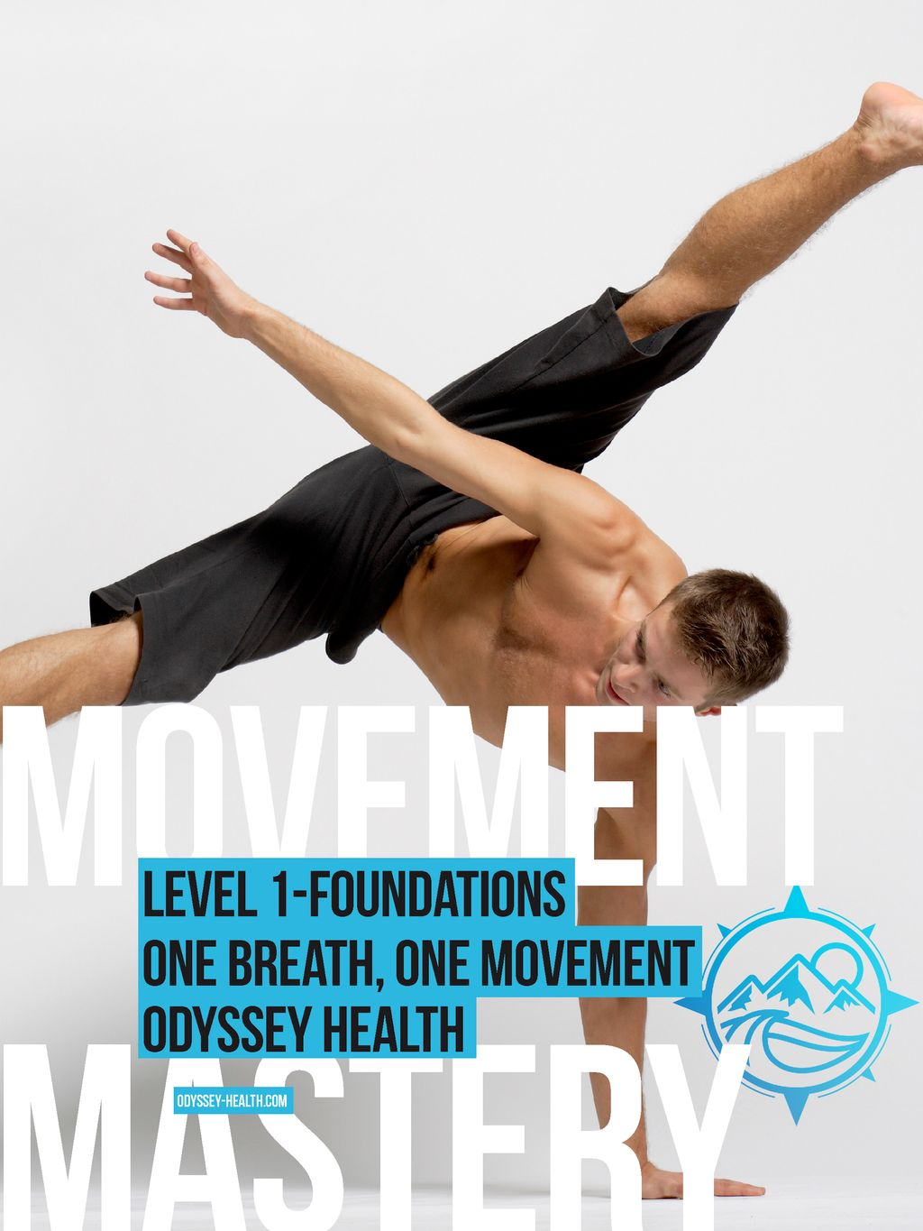 Movement Mastery Program