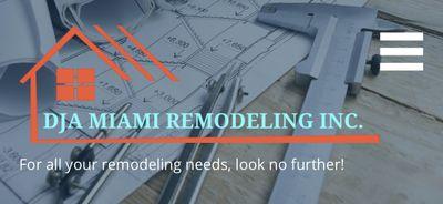 Avatar for Dja Miami remodeling
