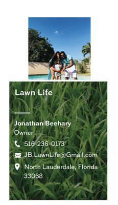 Avatar for Lawn Life North Lauderdale, FL Thumbtack