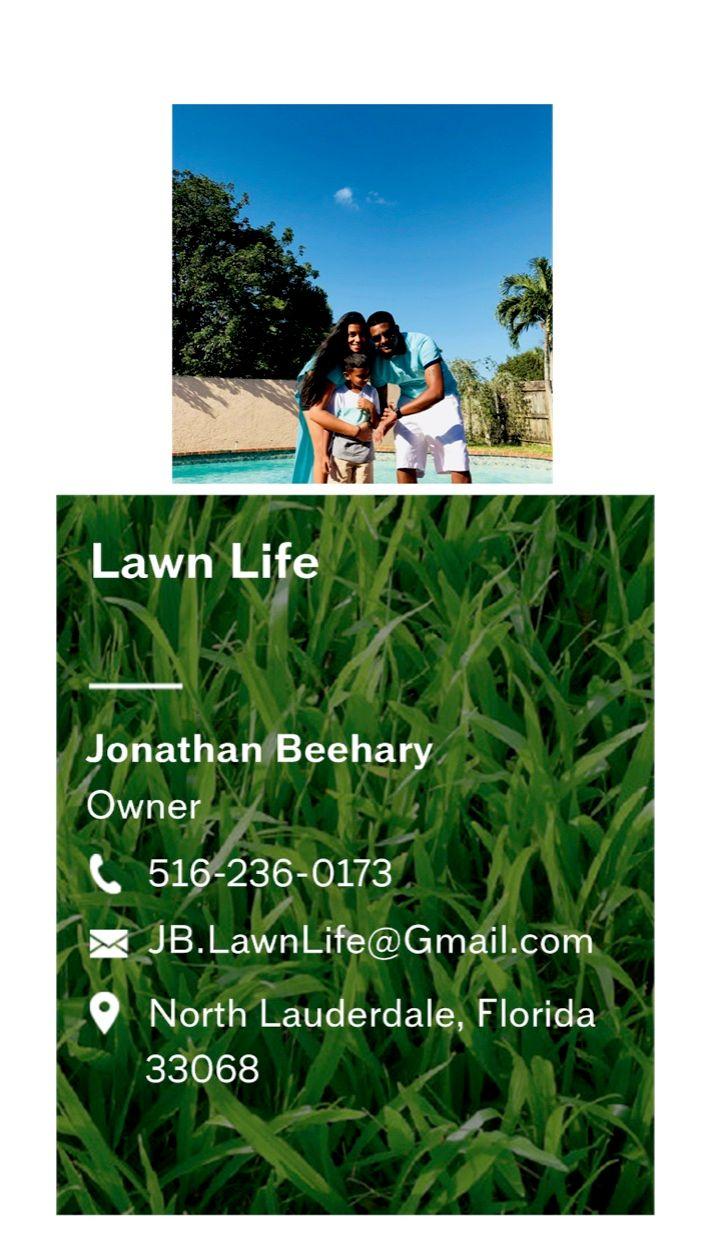 Lawn Life