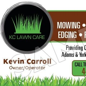 Avatar for KC LAWN CARE New Oxford, PA Thumbtack