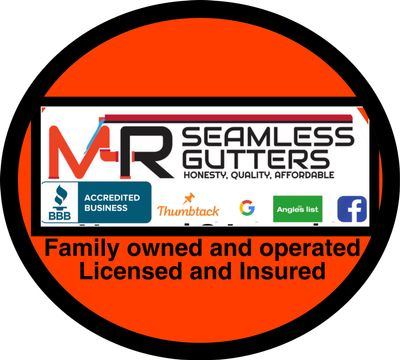 Avatar for MR SEAMLESS GUTTERS LLC Lilburn, GA Thumbtack