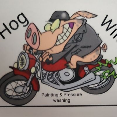 Avatar for Hog Wild Painting and Pressure Washing Livonia, MI Thumbtack