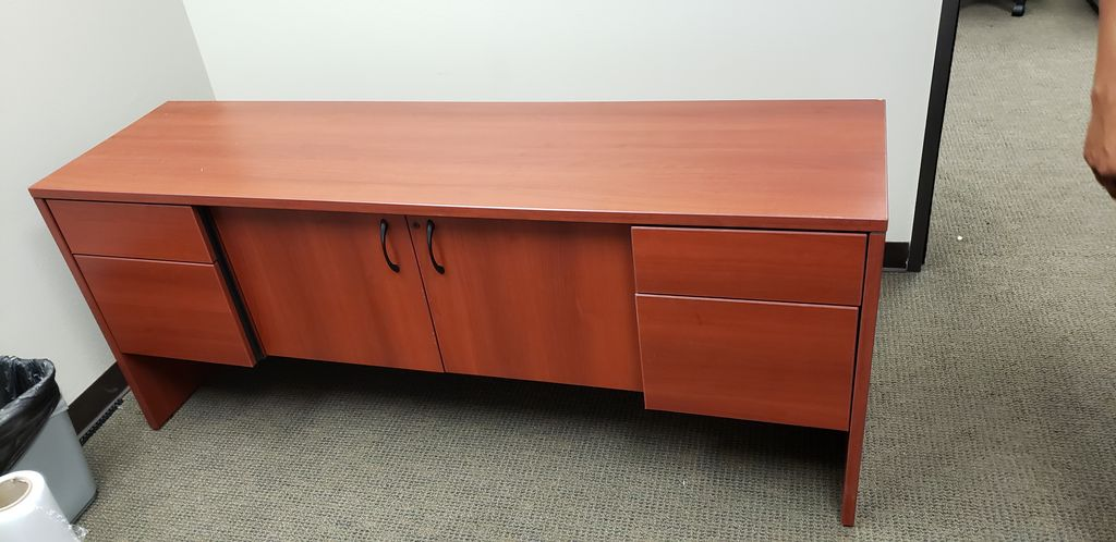 Commercial Ofc Furniture Move