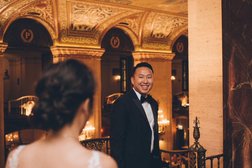 Alvin & Hannah's Wedding