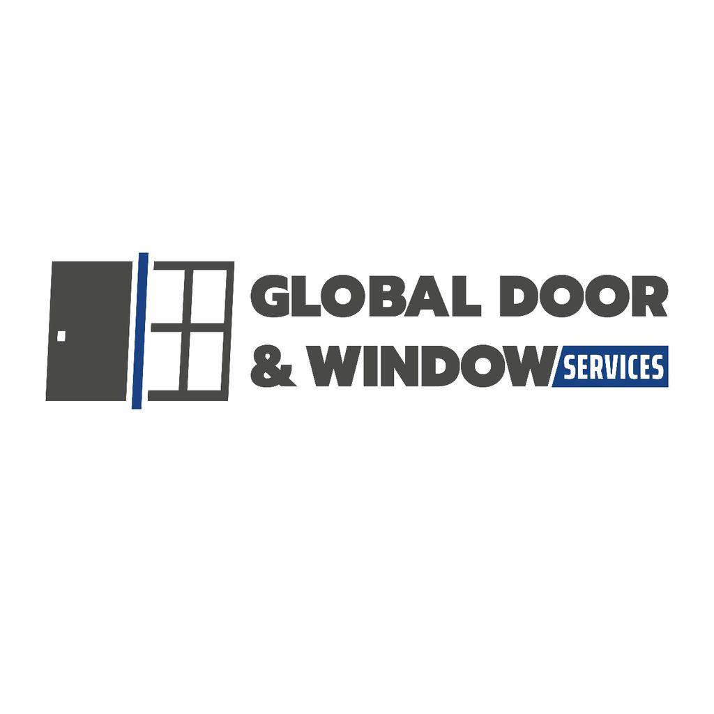 Global Door & Window Services