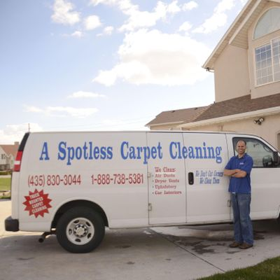 Avatar for A Spotless Carpet Cleaning