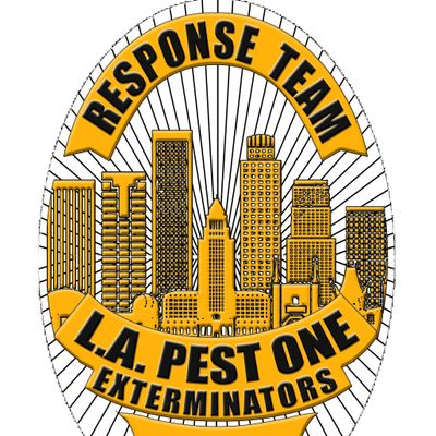 Avatar for LA Pest One, Inc.