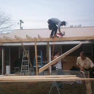 Avatar for L & T Roofing and Home Improvements Johnson City, TN Thumbtack