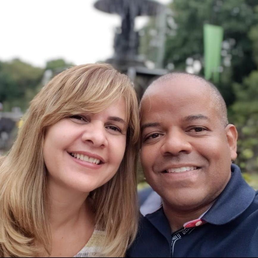 Personal Smart Services, Inc - Adriana & Francisco
