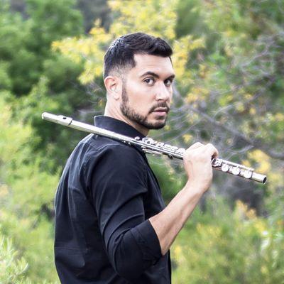 Avatar for Bel Canto Flute Studio