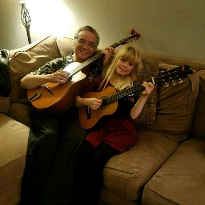 Avatar for Ken Brown Guitar Lessons Redwood City, CA Thumbtack