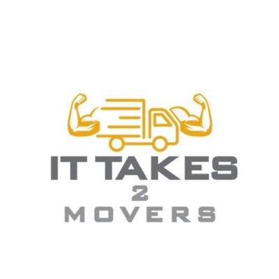 Avatar for It Takes 2 Movers