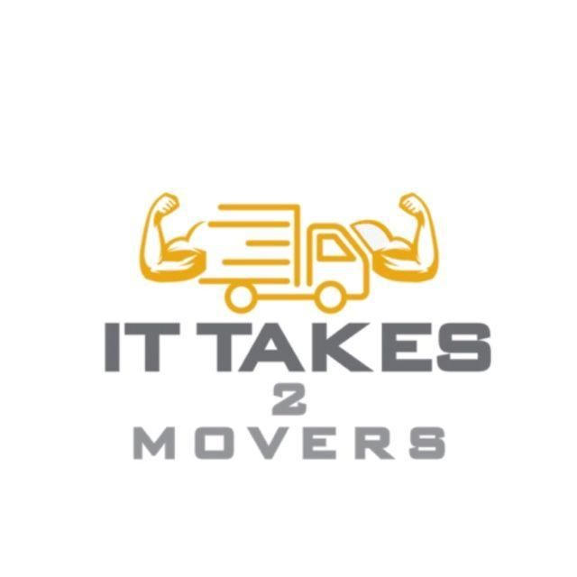 It Takes 2 Movers