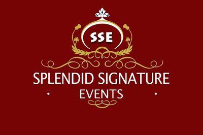 Avatar for Splendid Signature Events