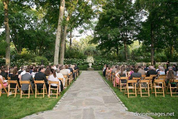 Observation Wedding