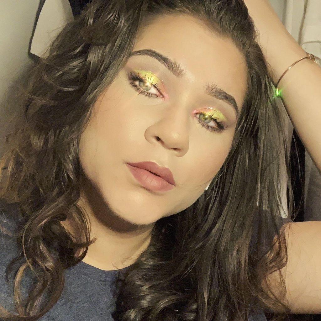Kat B / Makeup KGB