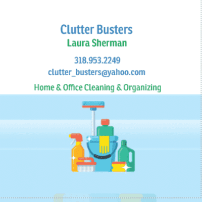 Avatar for Clutter Busters Monroe, LA Thumbtack
