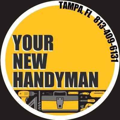 Avatar for Your New Handyman Seffner, FL Thumbtack