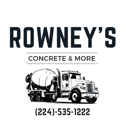 Avatar for Rowney's Concrete & More