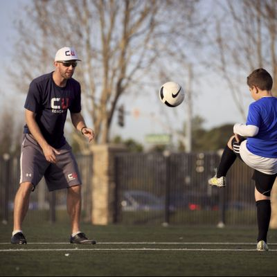Avatar for Private Soccer Coaching Indianapolis, IN Thumbtack