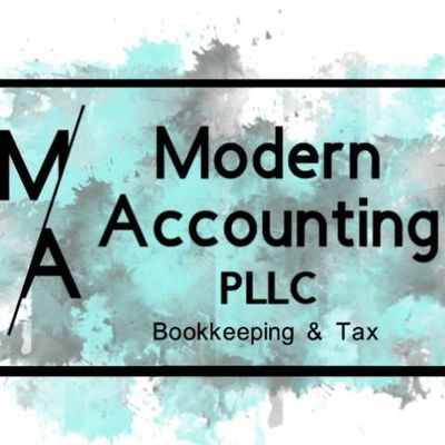 Avatar for Modern Accounting, PLLC