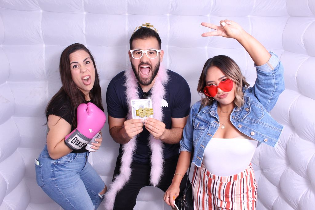 Best of Orlando 2019 - Photo Booth