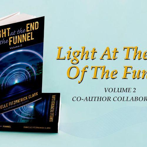 I am published!!