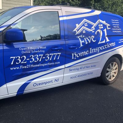 Avatar for Five21 Home Inspections LLC Oceanport, NJ Thumbtack