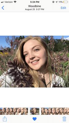 Avatar for Madison Shaffer Sykesville, MD Thumbtack
