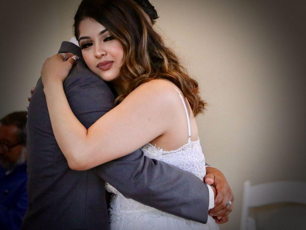 Elena and Abraham's Wedding