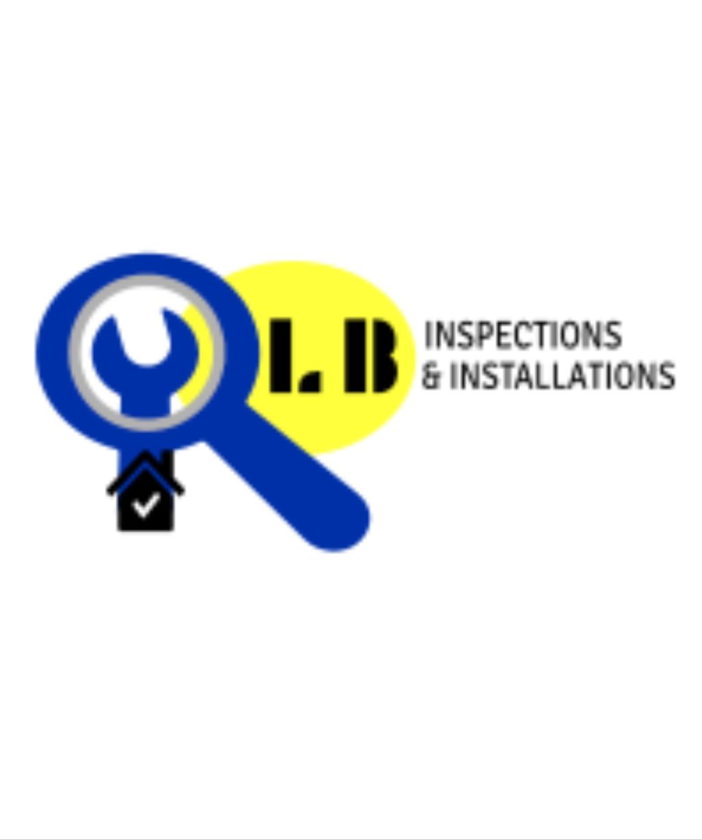 L.B. Home Inspections & Fireplaces