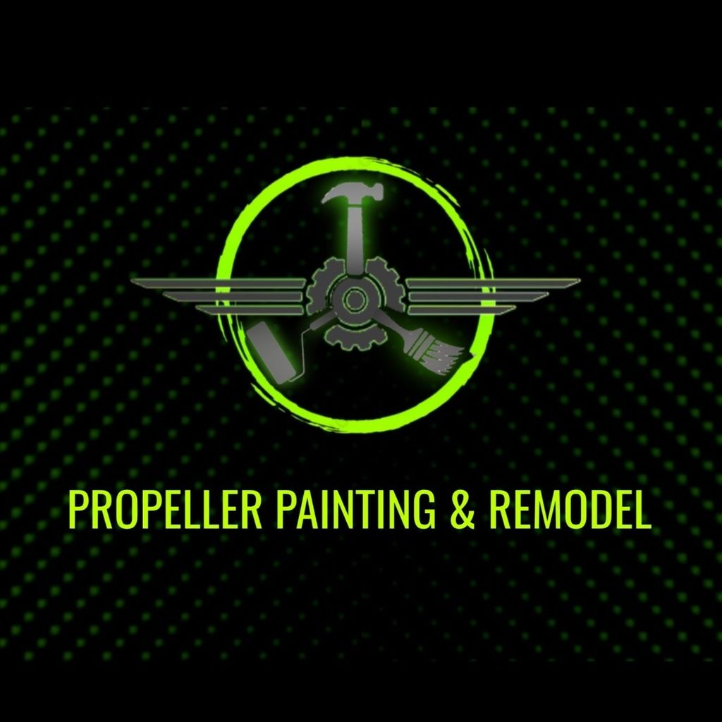 Propeller Painting & Remodel