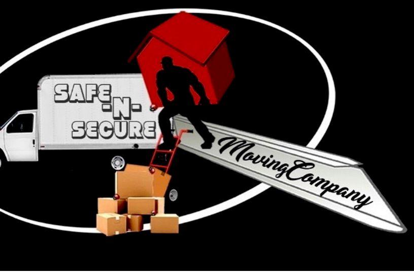 Safe N Secure moving LLC