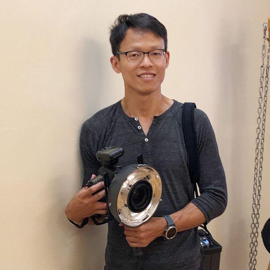 Hua Photography