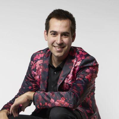 Avatar for Professional Magician Alan Smola Minneapolis, MN Thumbtack