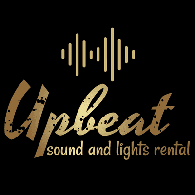Avatar for Upbeat Sound & Lights Rental