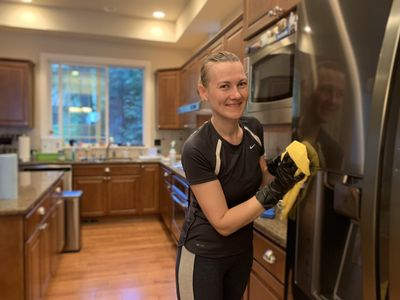Avatar for Great Seattle Cleaning Service Seattle, WA Thumbtack
