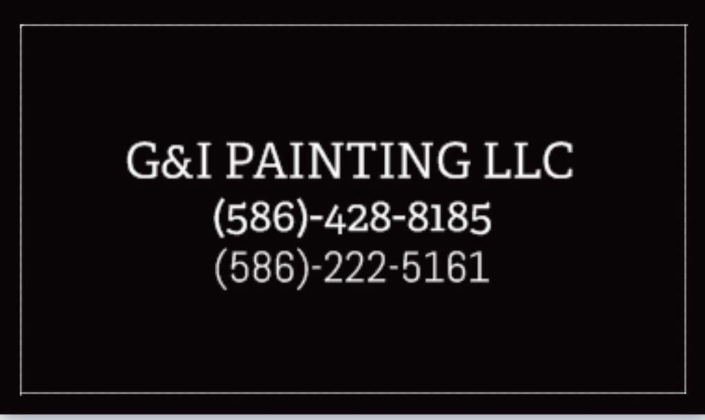 G&I Painting LLC