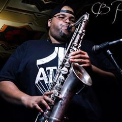 Avatar for Will Cyprian- Saxophonist