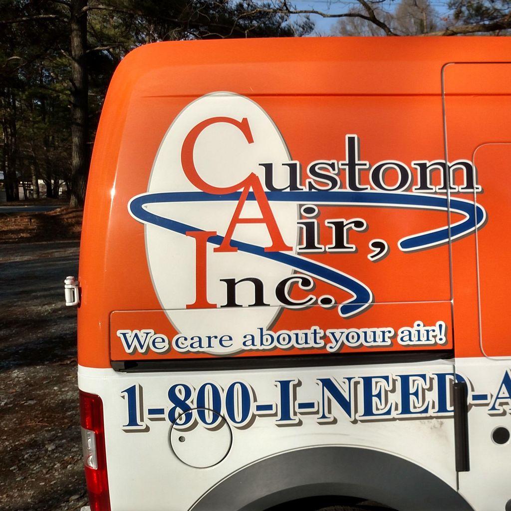 Custom Air, Inc.
