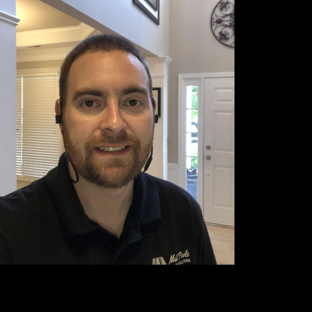 Matt Poole Hardwood Restoration, Inc.